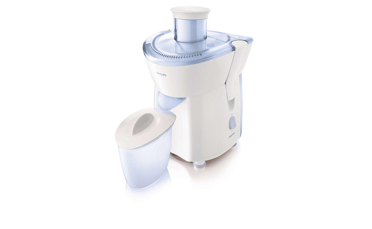 Daily Collection Juicer Hr1823 70 Philips