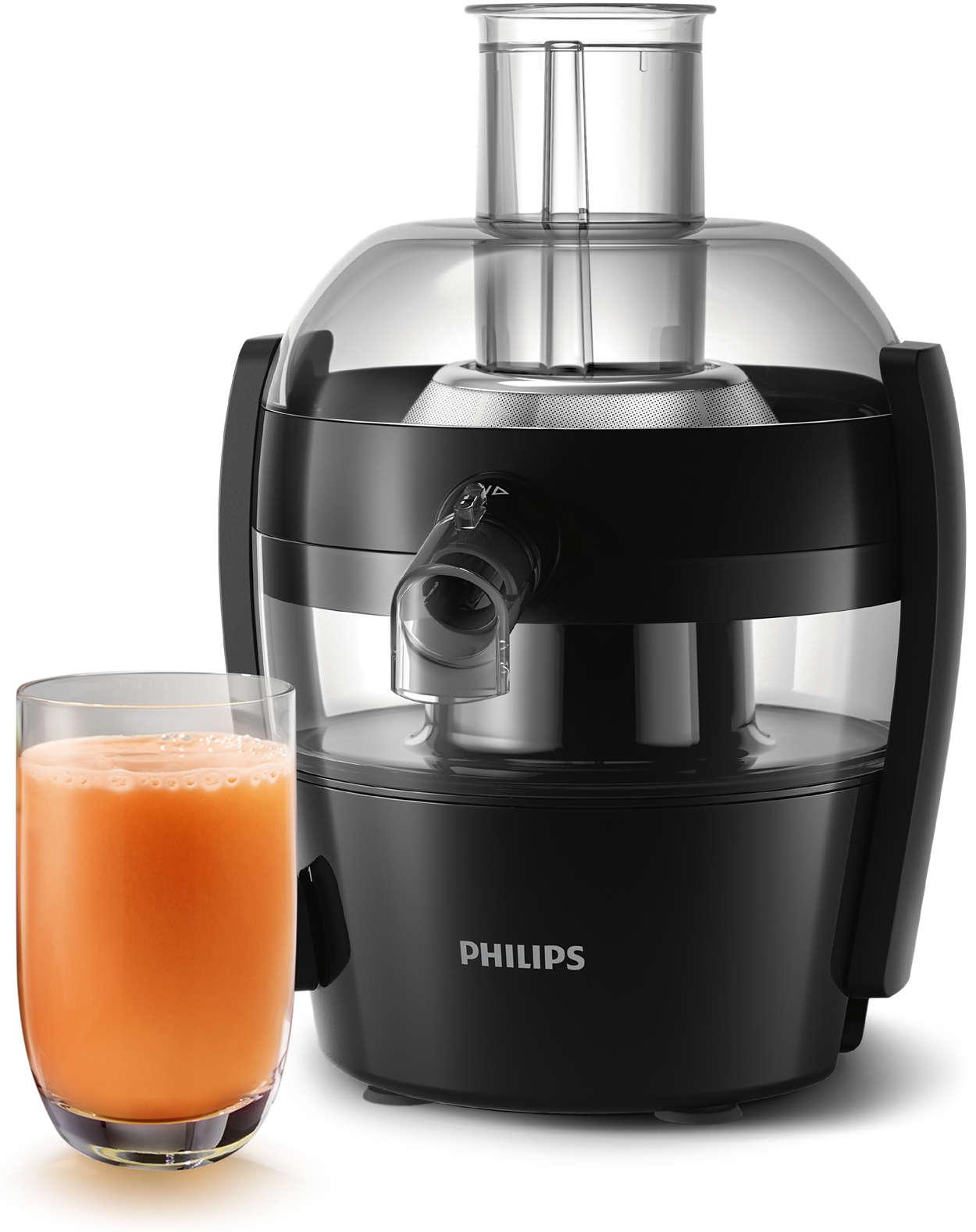 Philips Entsafter HR1832 00