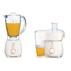 HR1840/01  Juice & Co
