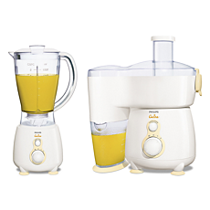 HR1840/80  Liquidificador e juicer