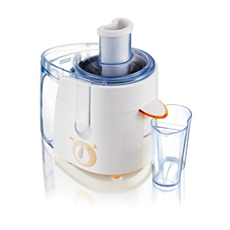 HR1851/00 -   Viva Collection Juicer