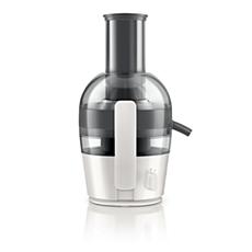 HR1855/30 Viva Collection เครื่องสกัดน้ำผลไม้