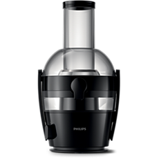 HR1855/70 Viva Collection Juicer
