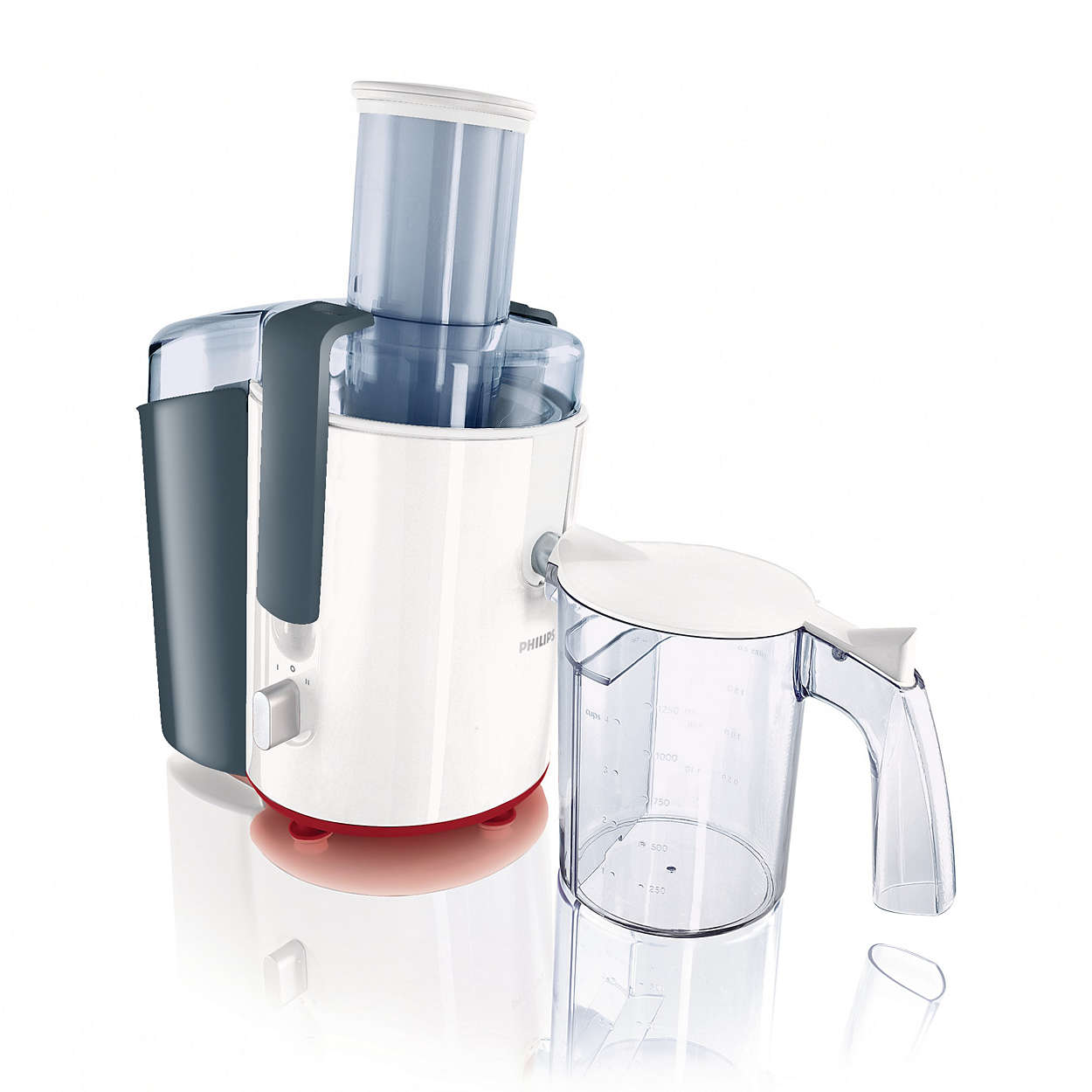 Pure Essentials Collection Juicer lid