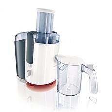 HR1858/30 Pure Essentials Collection Centrifugeuse
