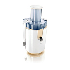 HR1858/55 Pure Essentials Collection Juicer