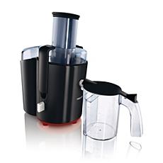 HR1858/91 Pure Essentials Collection Juicer