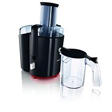 HR1858/93 Pure Essentials Collection Juicer