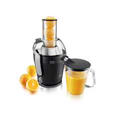 HR1868/71 Avance Collection Juicer