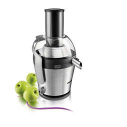 Compare our Juicer | Philips