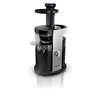 Avance Collection Slowjuicer met maalfunctie