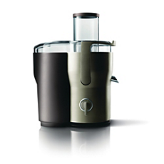HR1881/00 -   Robust Collection Juicer
