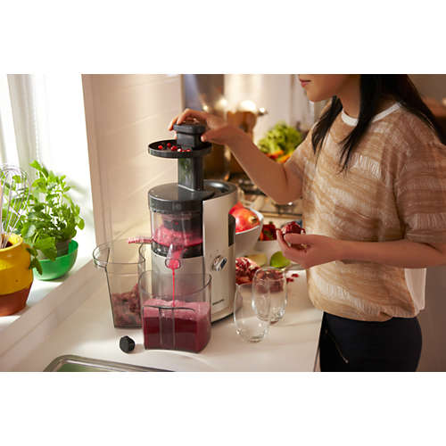 Avance Collection Estrattore di succo
