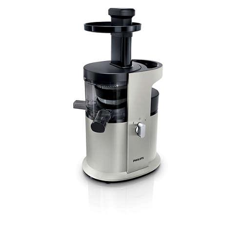 Avance Collection Masticerande juicemaskin