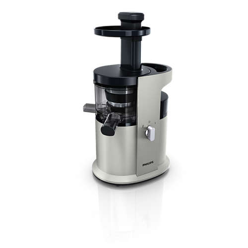 Avance Collection Slow Juicer