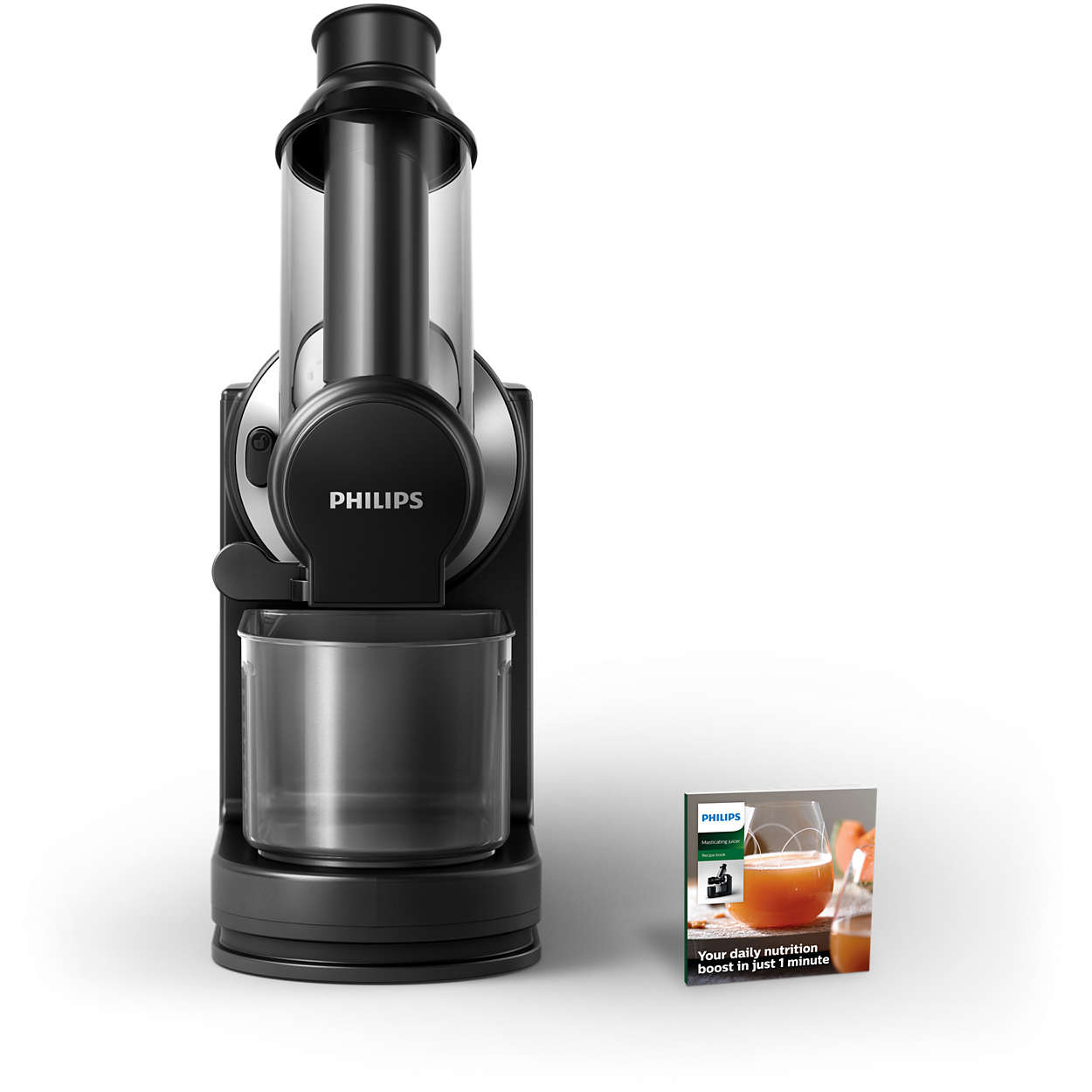 Viva Collection Slow Juicer HR188970 | Philips