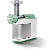 Avance Collection 螺旋压榨式原汁机 – 破壁机