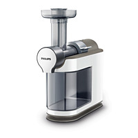 Avance Collection Slowjuicer (Koldpresning)