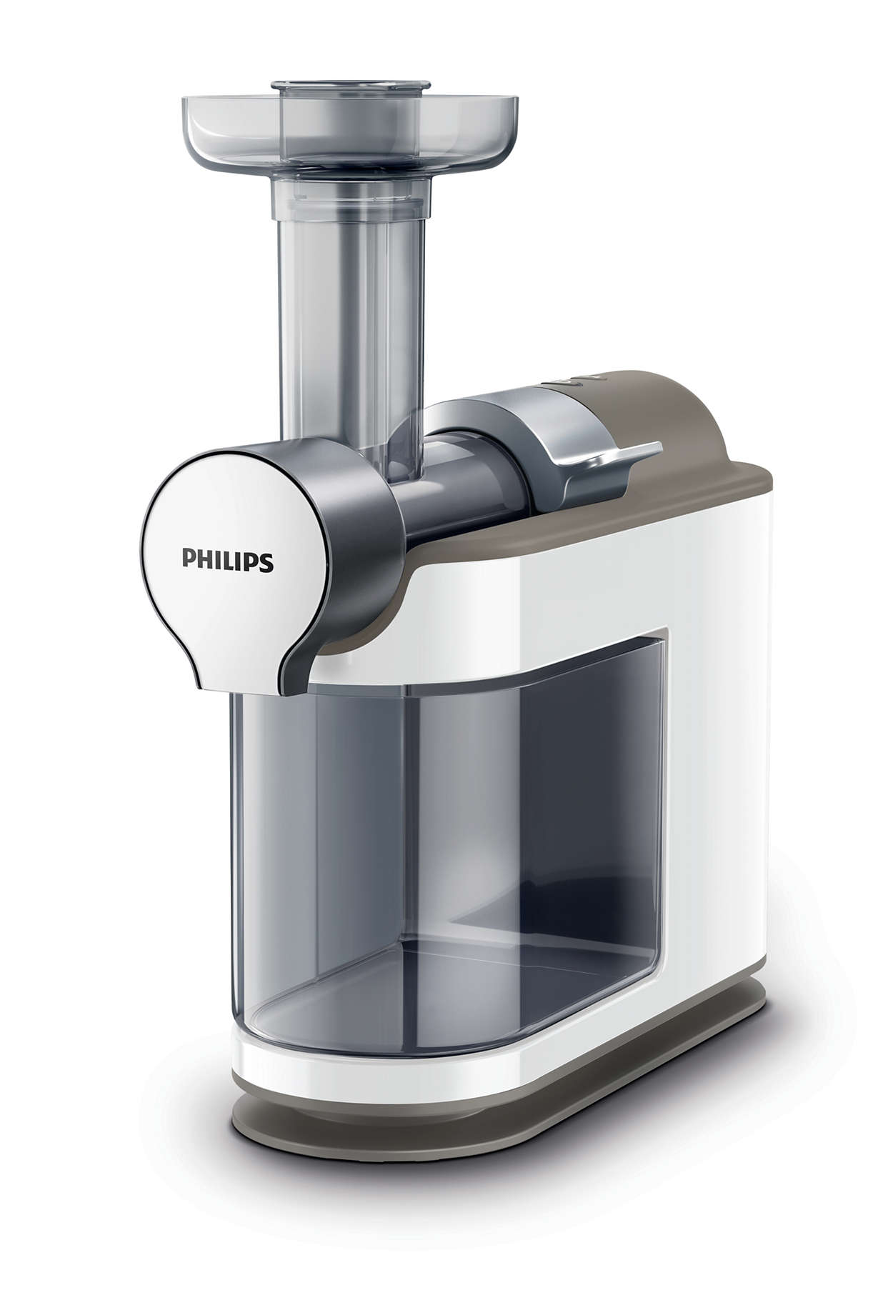 Philips Slowjuicer Elgiganten : Avance Collection Slowjuicer (Kallpress) HR1894/80 Philips