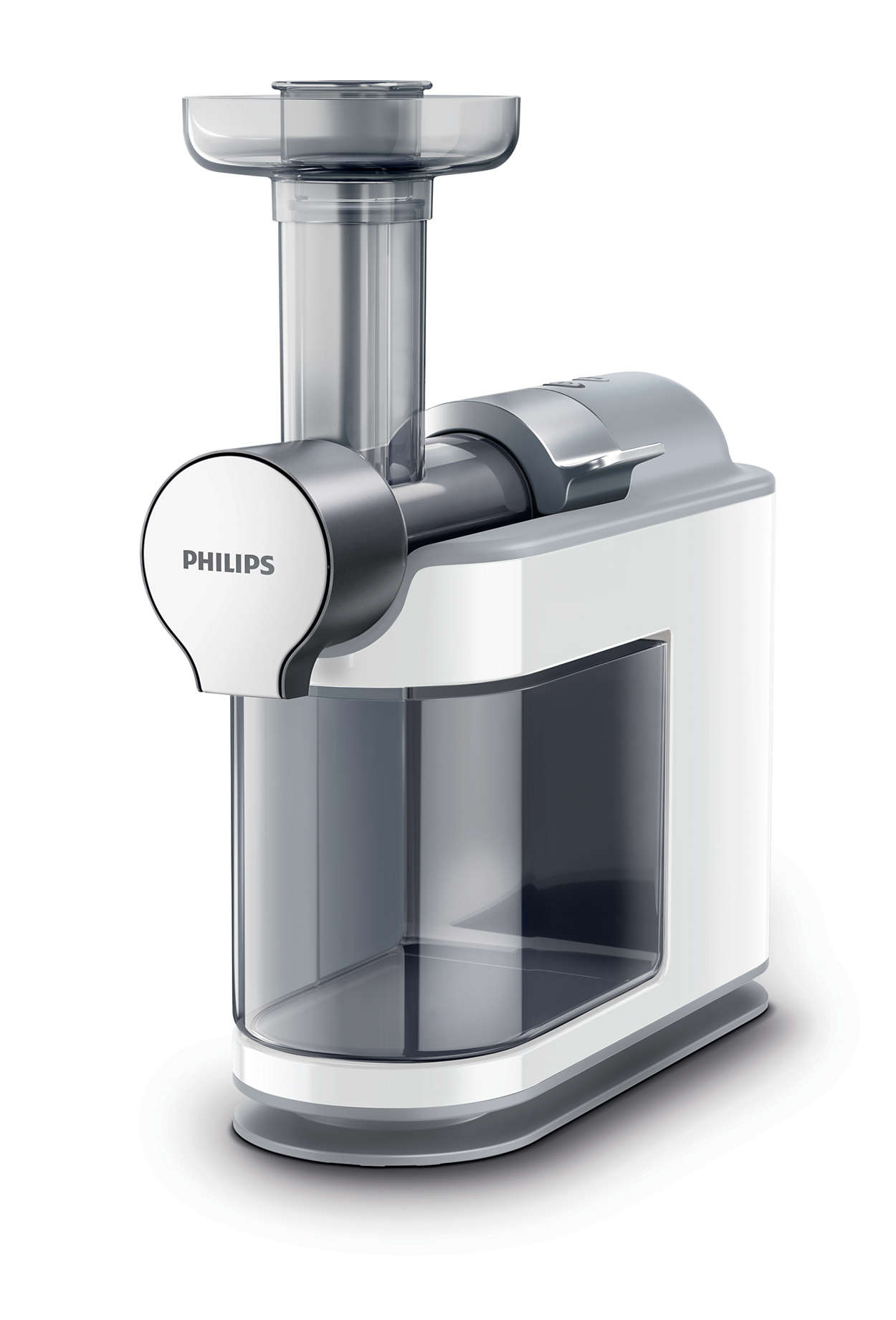 Avance Collection Masticating juicer HR1895/81 Philips