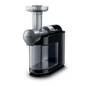 Avance Collection Slowjuicer (kylmäpuristus)