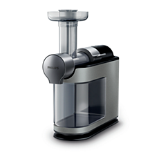 HR1897/34 Avance Collection Masticating juicer