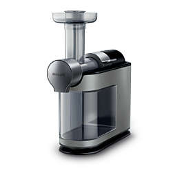 Avance Collection Masticating juicer