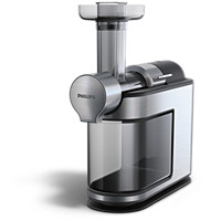 Avance Collection Slowjuicer (kaldpress)