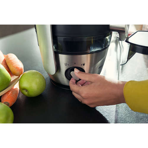Avance Collection Sentrifugejuicer