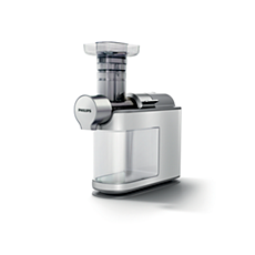 HR1945/80 Avance Collection Slow Juicer