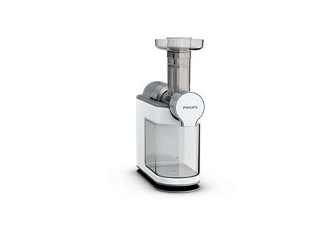 Avance Collection Slow Juicer HR1945/80 | Philips
