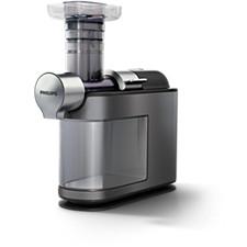 低速榨汁器