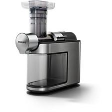 Extractor de jugos lento
