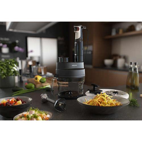 Akcesorium robota kuchennego