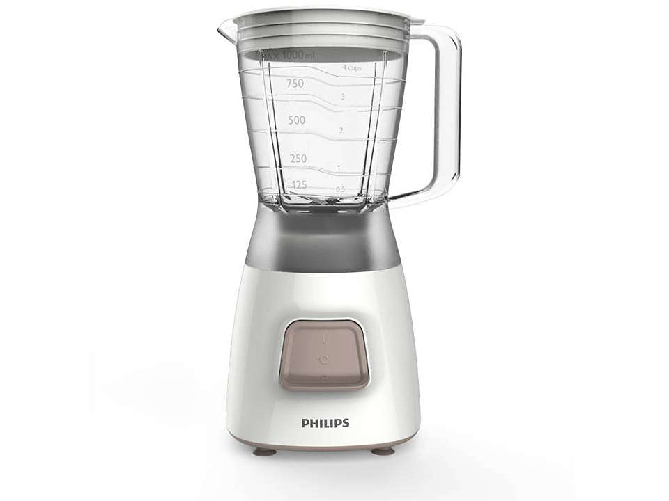 Healthy Smoothies, sauces & ice crushing everyday