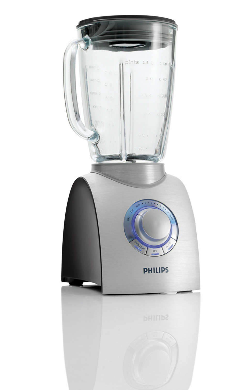 Philips HR2094 Blender Review Philips