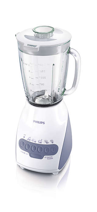 More than a blender