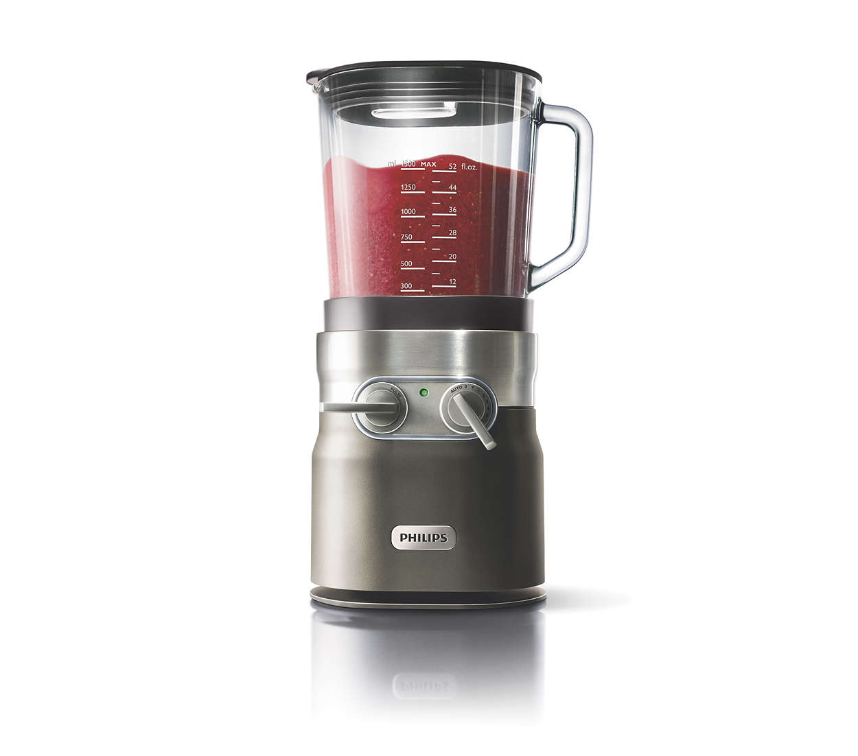 Robust Collection Standmixer HR2181/00 | Philips