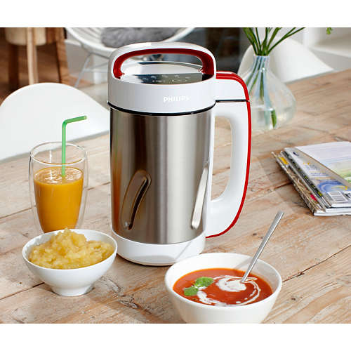 Viva Collection SoupMaker keittokone