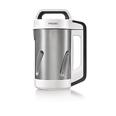 HR2201/80 Viva Collection SoupMaker
