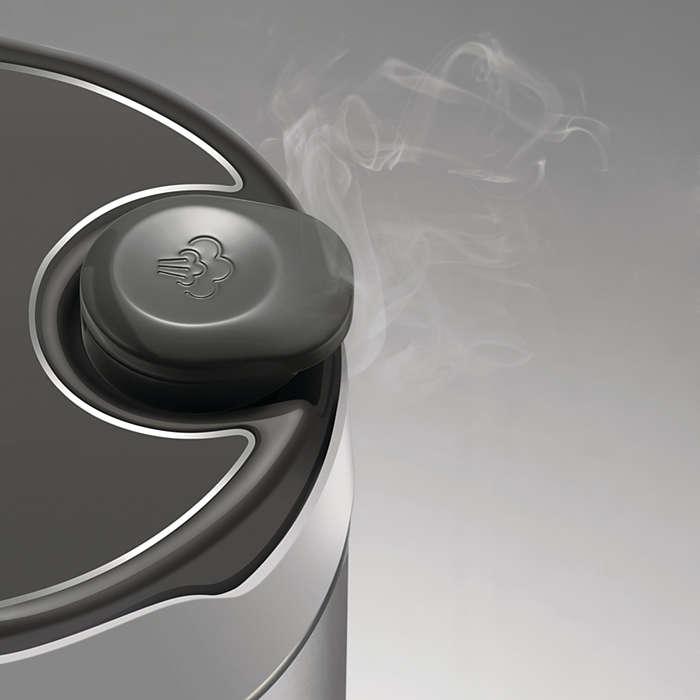 Avance Collection Blender chauffant HR2202/80 | Philips