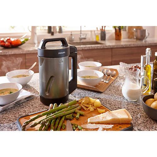 Viva Collection SoupMaker