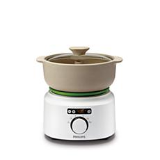 HR2210/01 -   Avance Collection 氣鍋醇湯煲