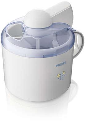 Ice Cream Maker Hr230470 Philips