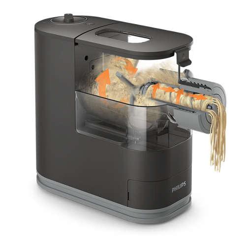 Viva Collection Pasta- en noedelmaker