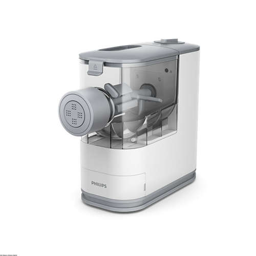 Viva Collection Pasta maker - Compatto, con 4 trafile