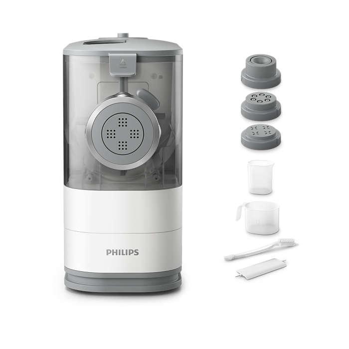 Viva Collection Machine à pâtes et nouilles HR2345/19   Philips
