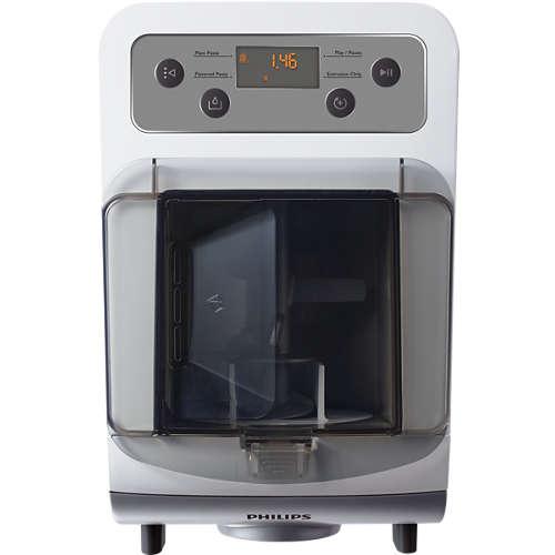 Avance Collection Nudelmaschine