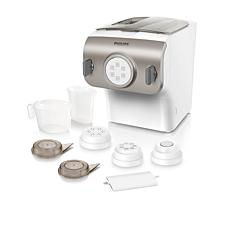 HR2355/07  Maquina para hacer pasta y fideos