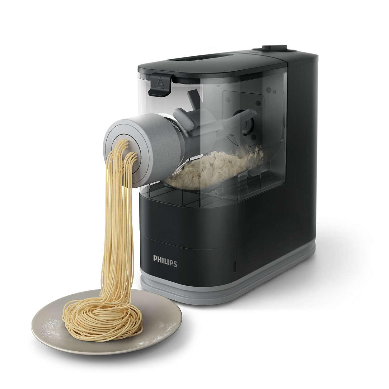 Des pâtes fraîches et rapides à votre goût